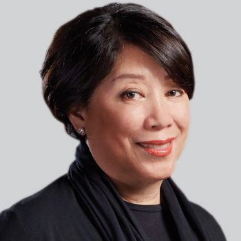 Doris Magsaysay Ho