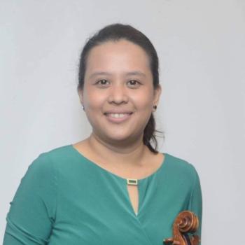 Maria Corazon Reyes
